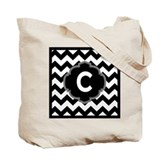 Monogrammed tote bags Accessories
