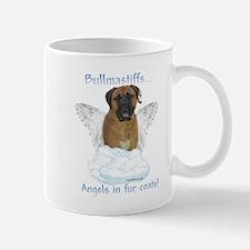 Bullmastiff Angel Mug