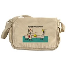 Nurse Preceptor 4 Messenger Bag