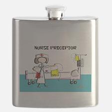 Nurse Preceptor 4 Flask