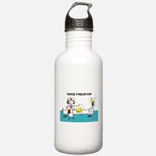 Nurse Preceptor 4 Water Bottle