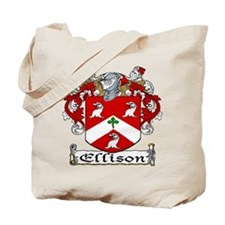 Ellison Arms Tote Bag