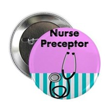 "Nurse Preceptor 3 2.25"" Button"