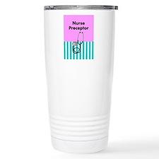 Nurse Preceptor 3 Travel Mug