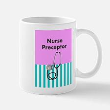 Nurse Preceptor 3 Mugs