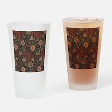 William Morris Compton Drinking Glass