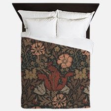 William Morris Compton Queen Duvet