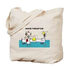 Nurse Preceptor 4 Tote Bag