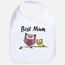 Best Mum Bib