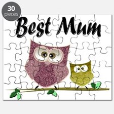 Best Mum Puzzle