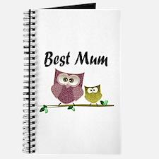 Best Mum Journal