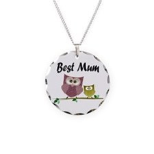 Best Mum Necklace