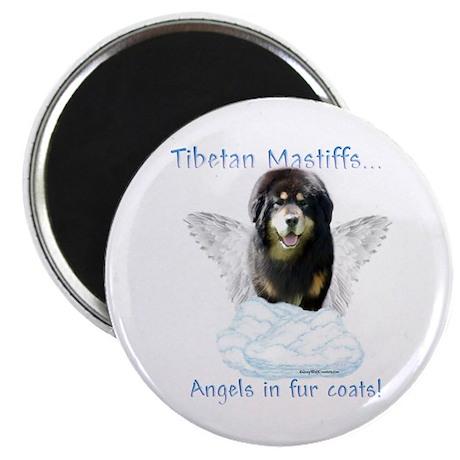 Tibetan Angel Magnet