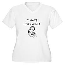 2 Plus Size T-Shirt