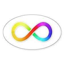 Infinity-Decal Decal