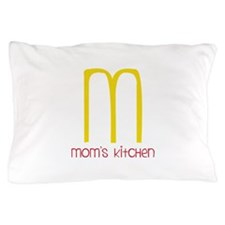 Moms Kitchen Pillow Case