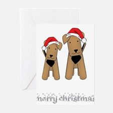 Cute Association Greeting Cards (Pk of 20)