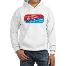 Theodore Roosevelt National P Hoodie
