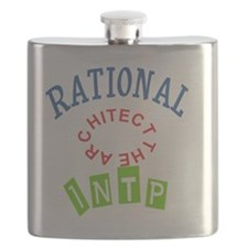 RATIONAL INTP THE ARCHITECT Flask