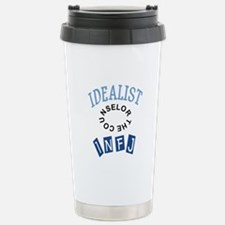 IDEALIST INFJ Travel Mug
