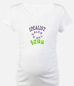 IDEALIST INFP THE HEALER Shirt