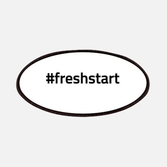 #freshstart Patches