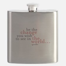 Cute Social justice Flask