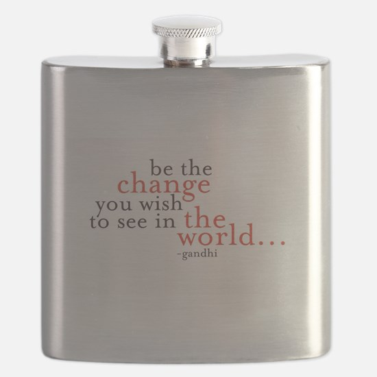 Unique Hindu Flask