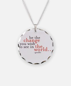 Cute Inspire Necklace