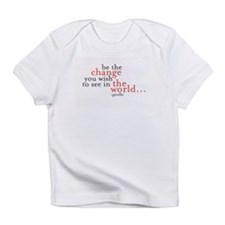 Cute Social justice Infant T-Shirt