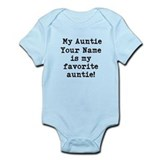 Aunt Baby Gifts