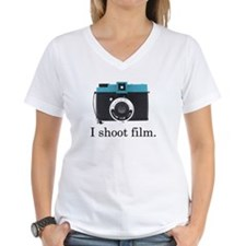 Funny 120 film Shirt