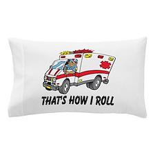 Ambulance driver Pillow Case