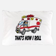 Ambulance driver Pillow Case