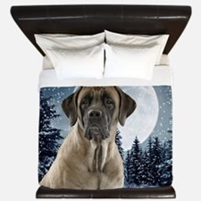Mastiff King Duvet