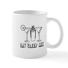 Bartending Mugs