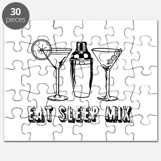 Bartending Puzzle