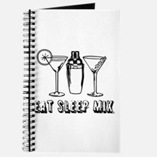 Bartending Journal