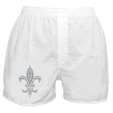 Cute Bastille Boxer Shorts
