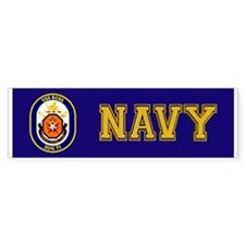 DDG-71 USS Ross Bumper Sticker