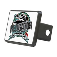 Grab The Gator Hitch Cover