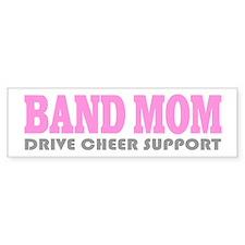 Band Mom Bumper Sticker