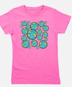 Parallel universe Girl's Tee