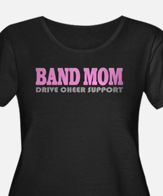 Band Mom T