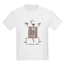 La Bajada Man T-Shirt