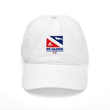 Dive The Galapagos Baseball Baseball Cap