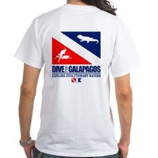 Dive The Galapagos T-Shirt