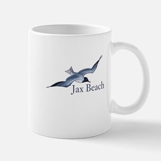 Jax Beach Mugs