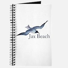 Jax Beach Journal
