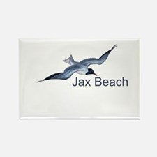 Jax Beach Magnets